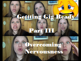 final copy of nervousness