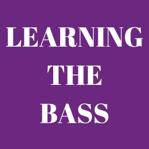 Learning The Bass